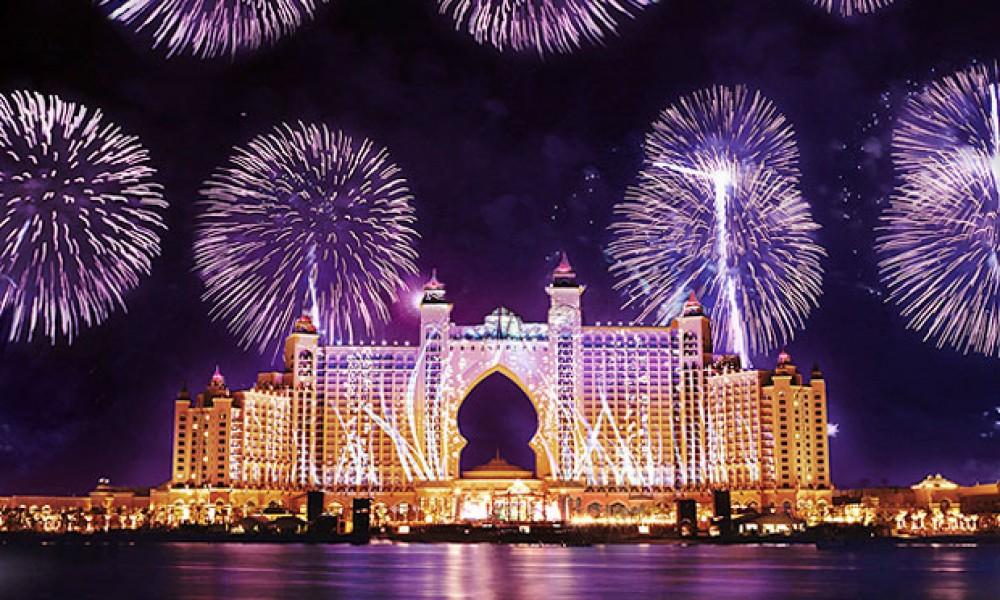 Тур в январе ОАЭ на Новый 2017 год