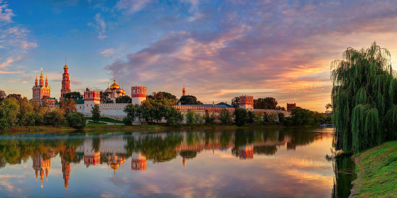 Какое будет лето в Москве в 2017 году?