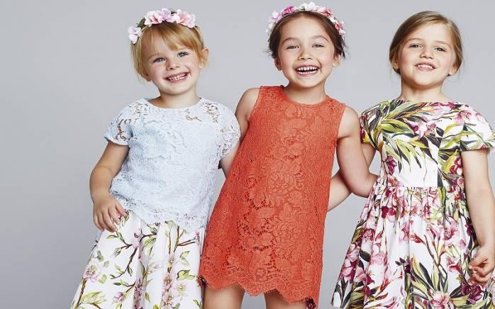 Новые модные платья к весне 2017.