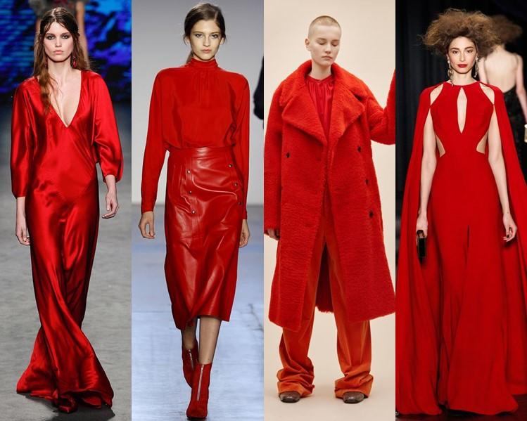 Что модно носить в 2018 году?