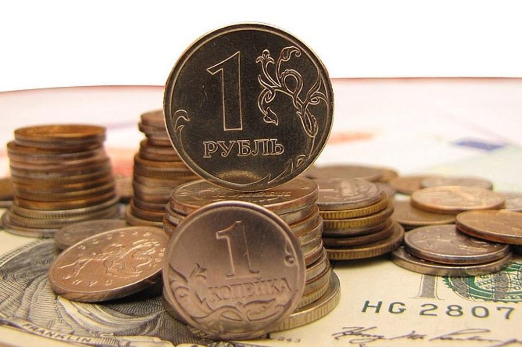 Курс рубля в 2018 году