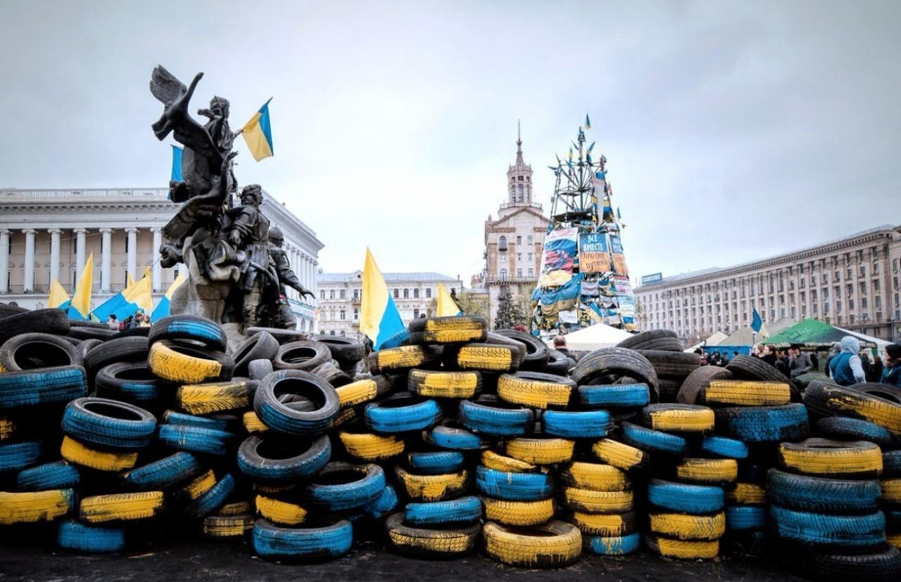Пророчества для Украины на 2018 год