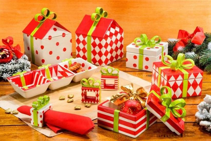Креативные идеи подарков на Новый год 2019 Свиньи