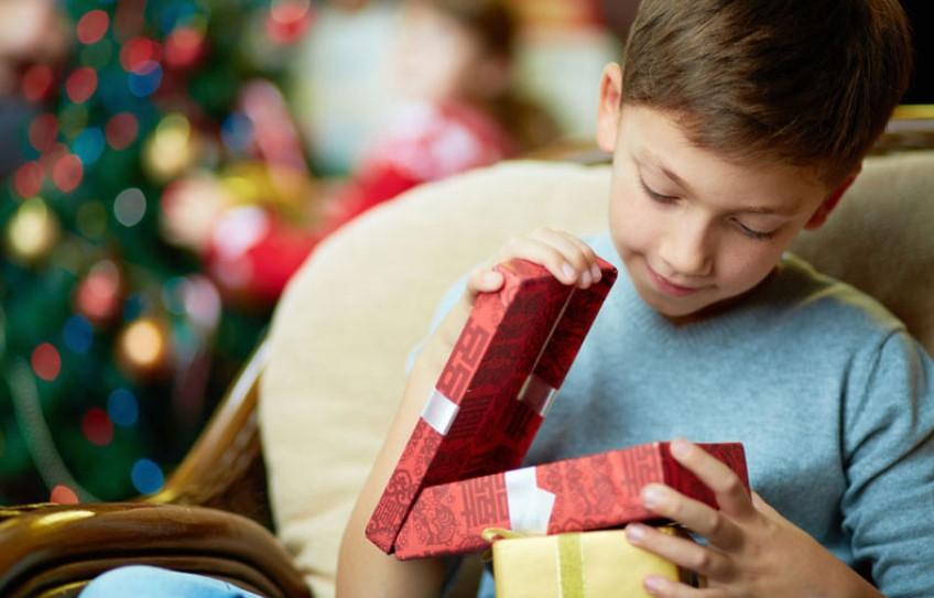 Что подарить оригинального детям на Новый год 2019 Свиньи?