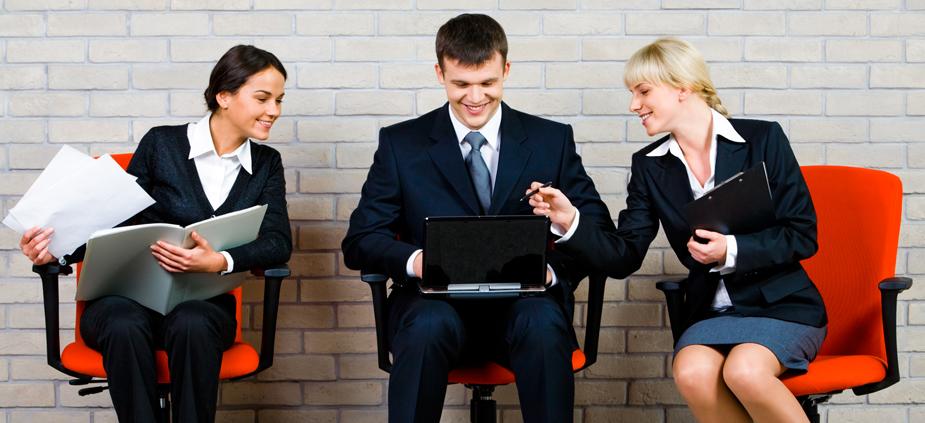 Как наладить отношения в компаниях