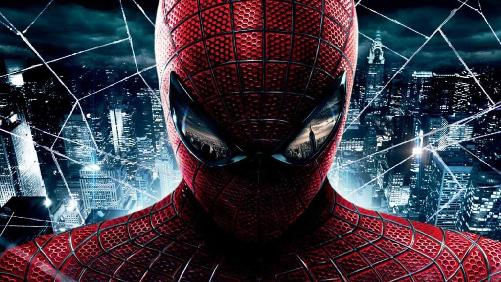 Фильмы Marvel в 2017 году