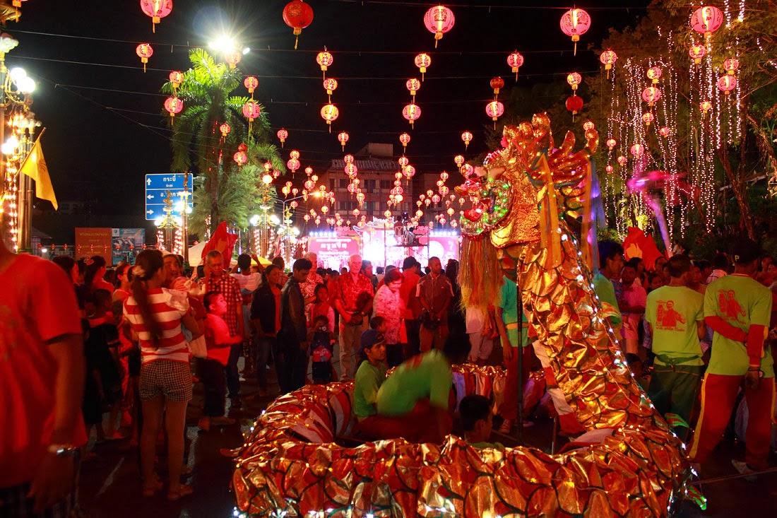 В таиланд на новый год 2017 цены