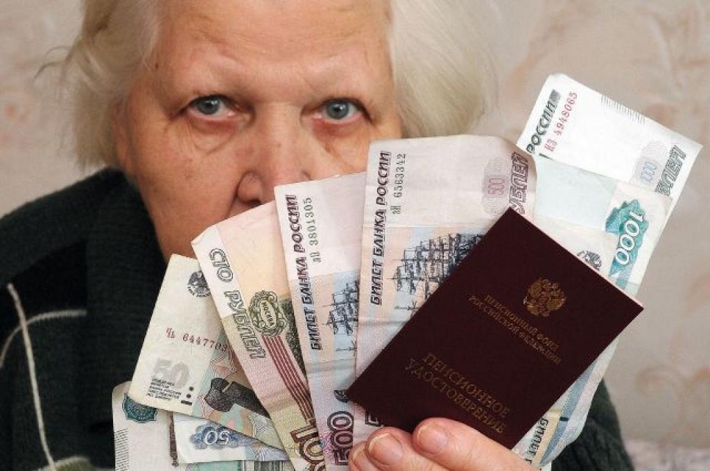 Как делают перерасчет пенсии работающим пенсионерам в 2016