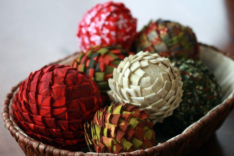 Воздушный шарик своими руками из ткани