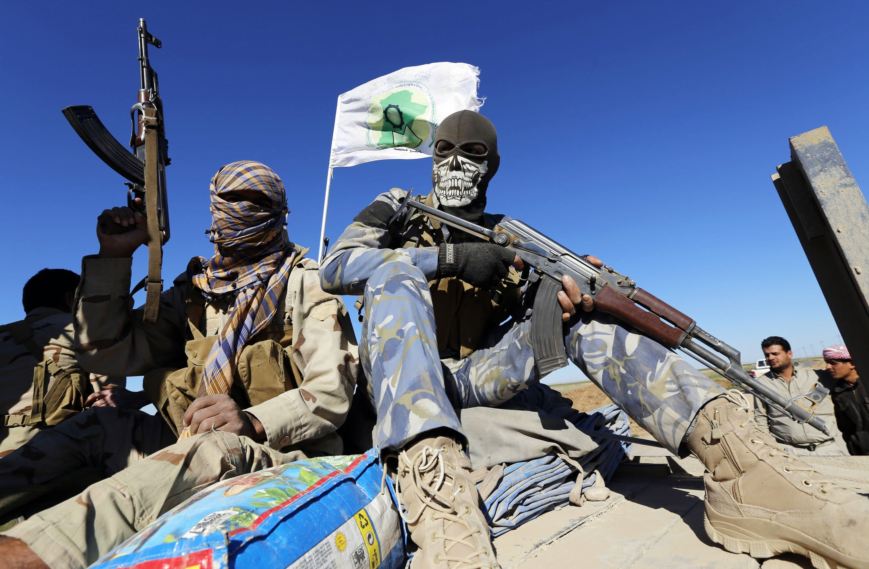 the downfall of the islamic state in iraq and syria Usa today, walbert castillo 2017, 'plan to defeat the islamic state of iraq and syria,' and guidance from the secretary of defense.