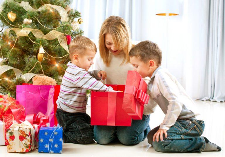 Подарки для маленького ребенка 43