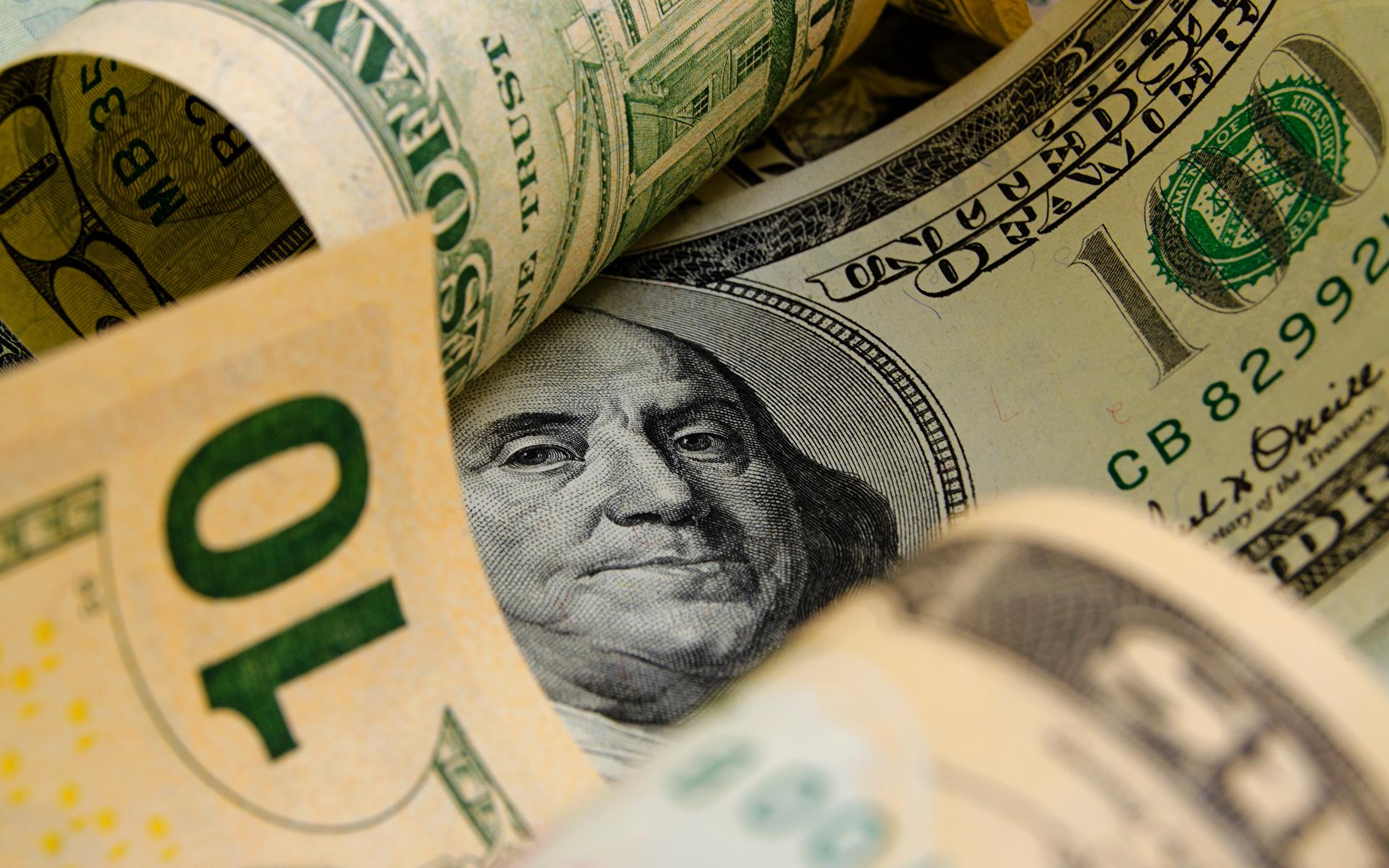 Будет ли расти доллар в 2018 году?