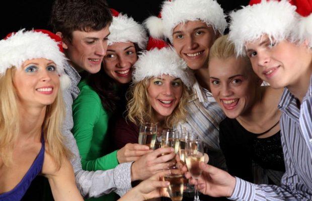 Как поздравить на Новый год 2019