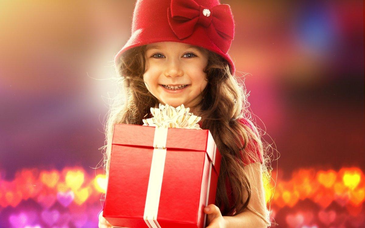 Что подарить на Новый 2019 год ребёнку?